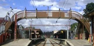 Estação Ribeirão Pires