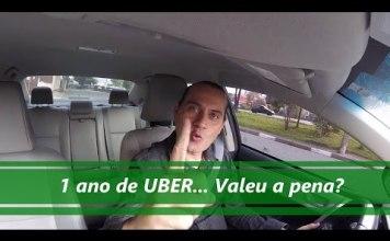 Uber do Marlon