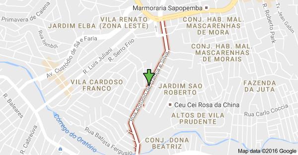 Avenida Sapopemba