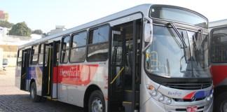 Tarifa de ônibus em Barueri