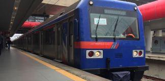 Linha 10-Turquesa expresso linha 10