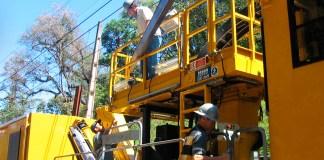 Obras de modernização Feriado prolongado Fim de semana CPTM