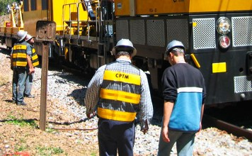 CPTM linhas Obras CPTM obras