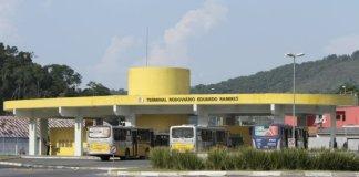 Guararema Terminal Rodoviário Eduardo Ramires