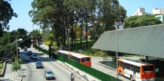 Terminal Vila Yara