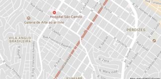 Rua Caiowaá