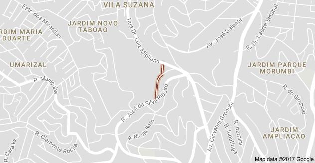 Rua José Coimbra