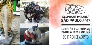 Elephant Parade SP 2017