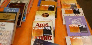 Livros Estação Pirituba