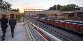 Extensão Linha 9-Esmeralda linha 9 esmeralda