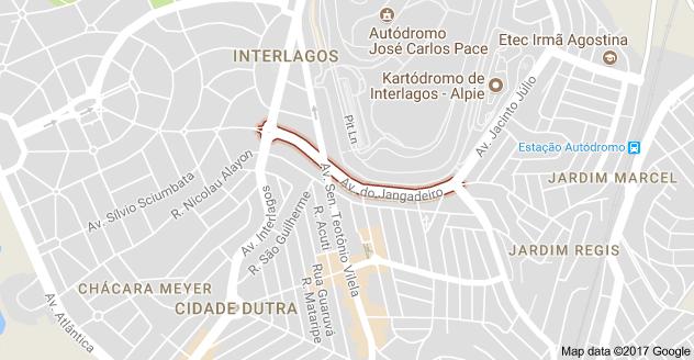 Avenida do Jangadeiro