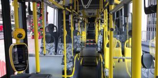 ônibus sptrans ônibus novos