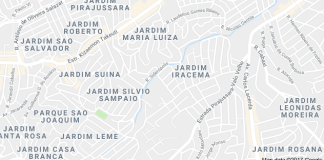 Jardim Maria Sampaio