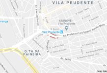 Rua Correia Barros Anhaia Mello