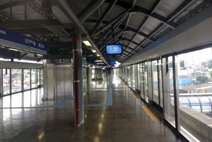 plataforma camilo haddad linha 15