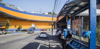 ponto de ônibus cotia Pontos de ônibus