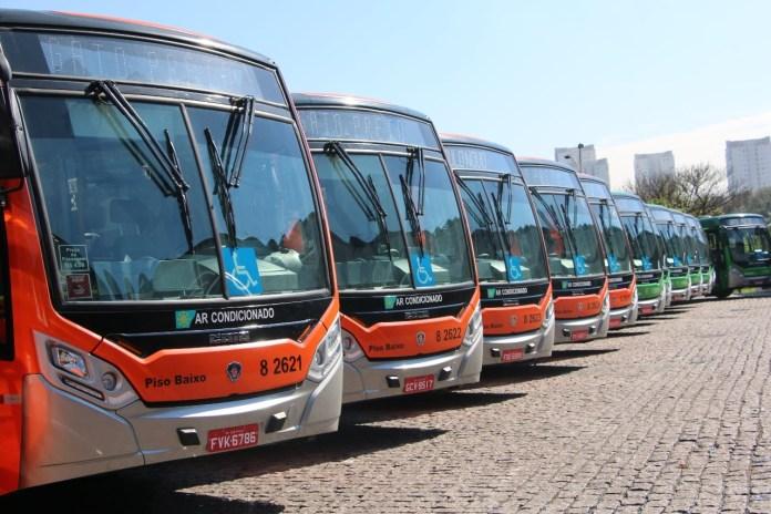 Coronavírus Carnaval Viação Gato Preto Linha 8023