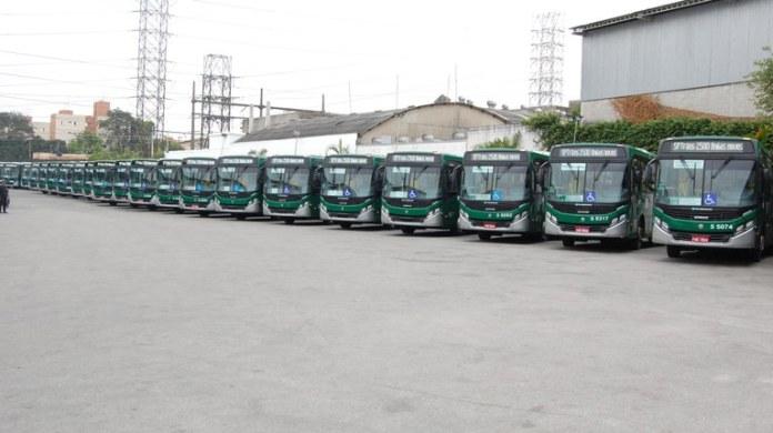 garagem da movebuss