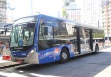 Natal Brás Greve de ônibus em São Paulo
