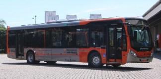 Paese na Linha 9 Greve de ônibus
