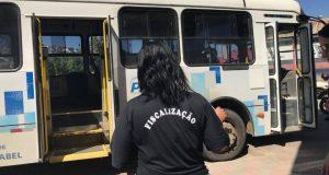 Pem Transportes fiscalização