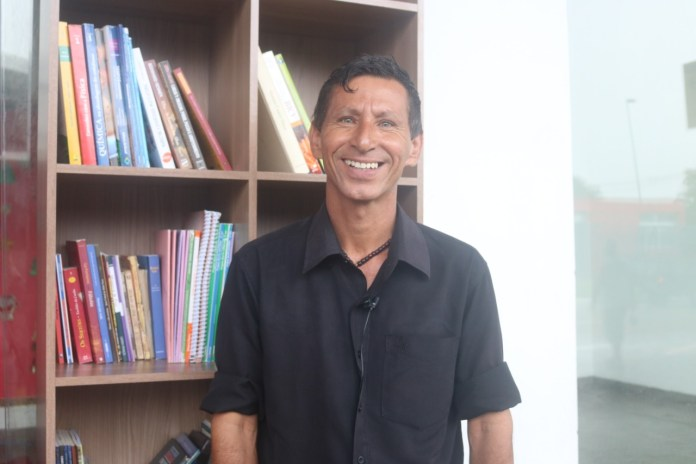 escritor suzano