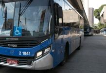 Ônibus Linha Carnaval Escolas de Samba