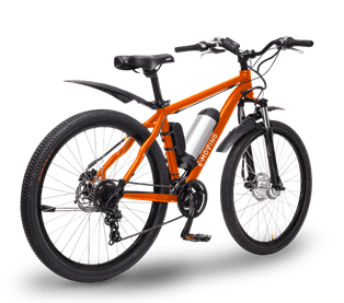 bike elétrica movida