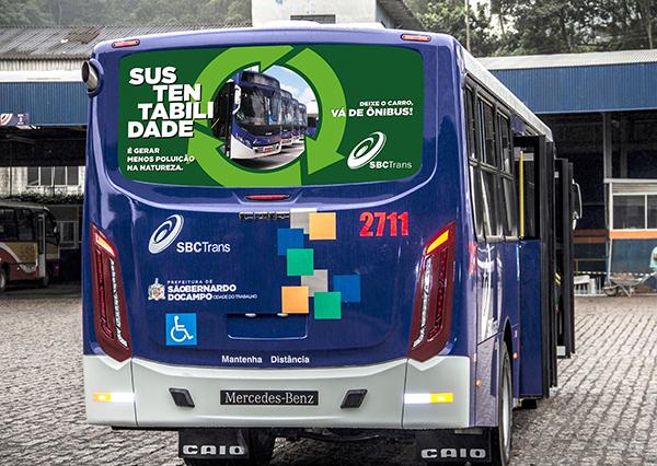 Campanha SBCTrans Comunicação
