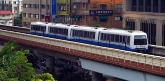 Meios de transporte no mundo