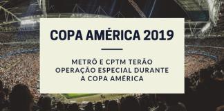 Copa América Esquema Especial