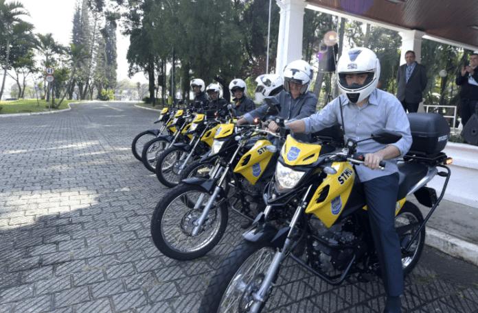 Novas motos Guarulhos