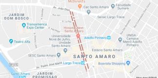 Rua Barão do Rio Branco