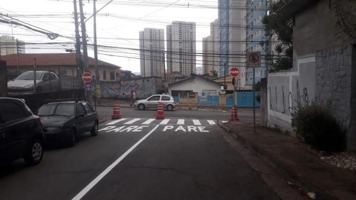 Rua Corbélia
