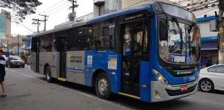 Linha 213E Ônibus