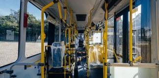 Ônibus Santa Brígida