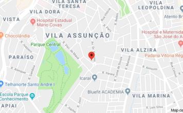Avenida Doutor Antônio Álvaro
