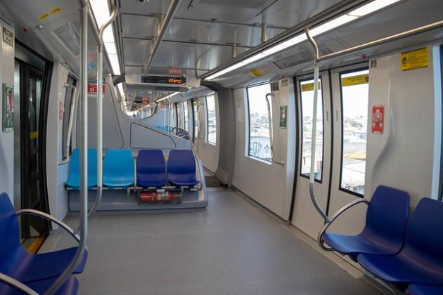 Estação Jardim Planalto Monotrilho