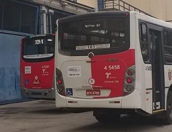 Horários serão antecipados nas linhas 2719 e 2725