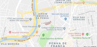 Rua Henrique Casela