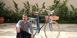 Vela Bicicletas Elétricas
