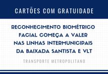 Reconhecimento biométrico