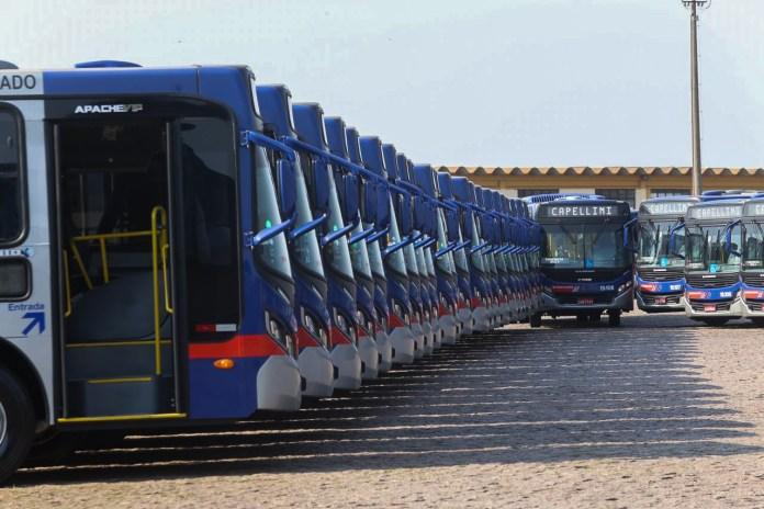 Consórcio Bus Novos