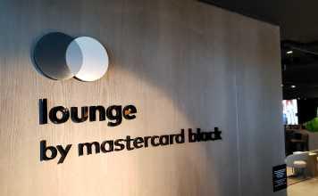 Lounge VIP
