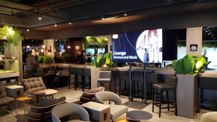 Novo Lounge