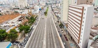 Viaduto Alcântara Machado