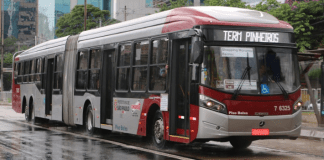 Ônibus Vila Remo