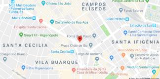 Avenida São João 1570