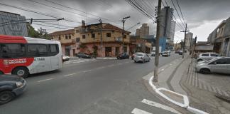 Avenida Dezenove de Janeiro
