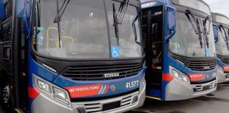 Linhas de ônibus EMTU Linhas intermunicipais